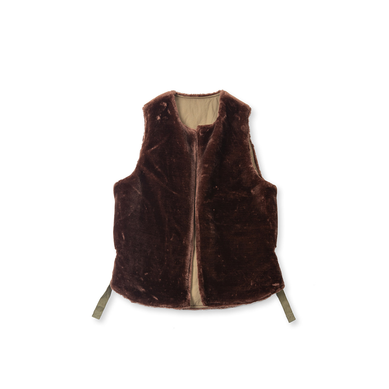 MRS.Workware Boa Vest