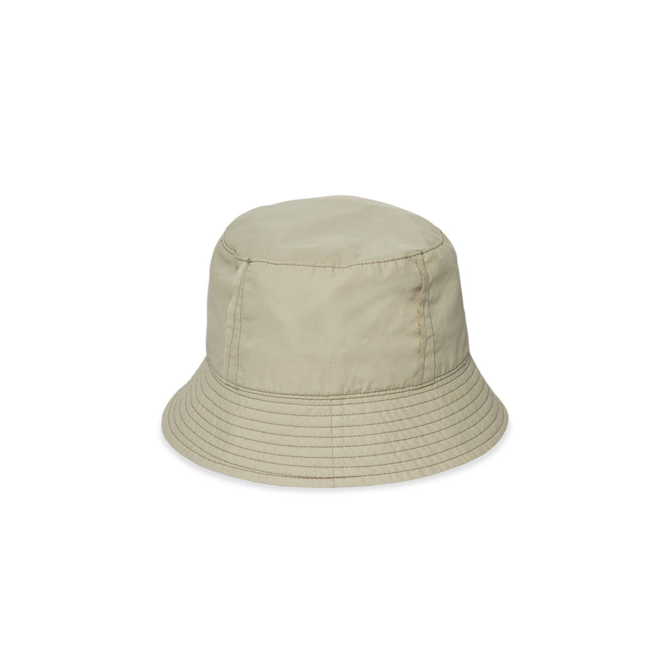 M.Nii x LIFUL Cut Off Bucket Hat